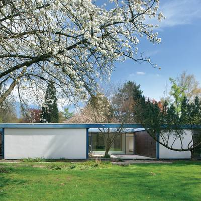 Haus Gross/Richter